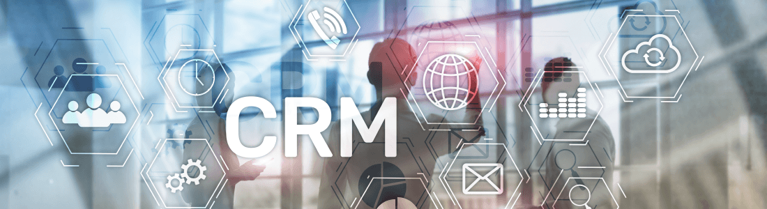 Business Systems Consulting CRM Management Services